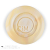 Banana Cream Ltd Run (511316)<br />An opaque creamy pale yellow.