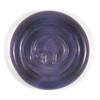 Sapphire Unique -1 (511543-1)<br />A transparent purple blue.
