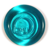 Poolside Ltd Run (511553)<br />A vibrant watery transparent teal.