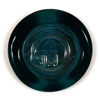 Great Bluedini (511590) An intense transparent teal.